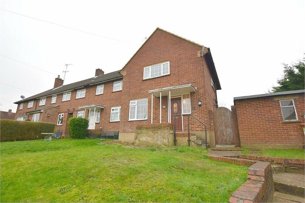 2 Bedrooms End Of Terrace House for sale in Hazelwood Lane, ABBOTS LANGLEY, Hertfordshire