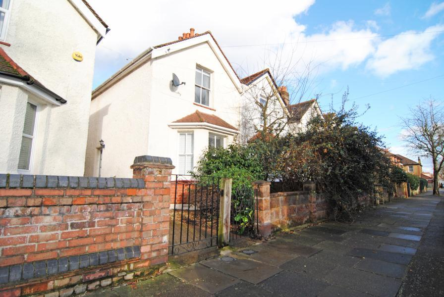 2 Bedrooms House for sale in Chilton Road, Kew