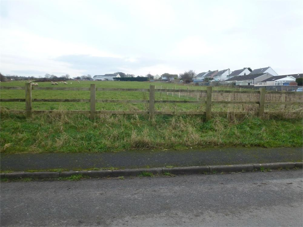Land Commercial for sale in Heol Y Felin, Penparc, Cardigan, Ceredigion