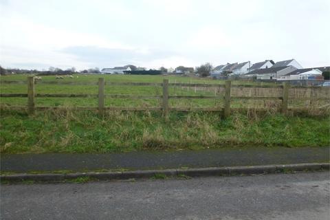 Land for sale - Heol Y Felin, Penparc, Cardigan, Ceredigion