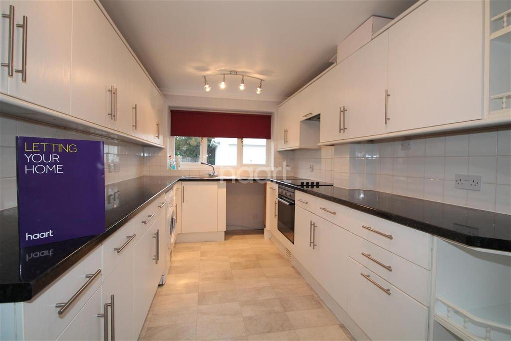 3 Bedrooms Detached House for rent in Marlborough Road, Braintree