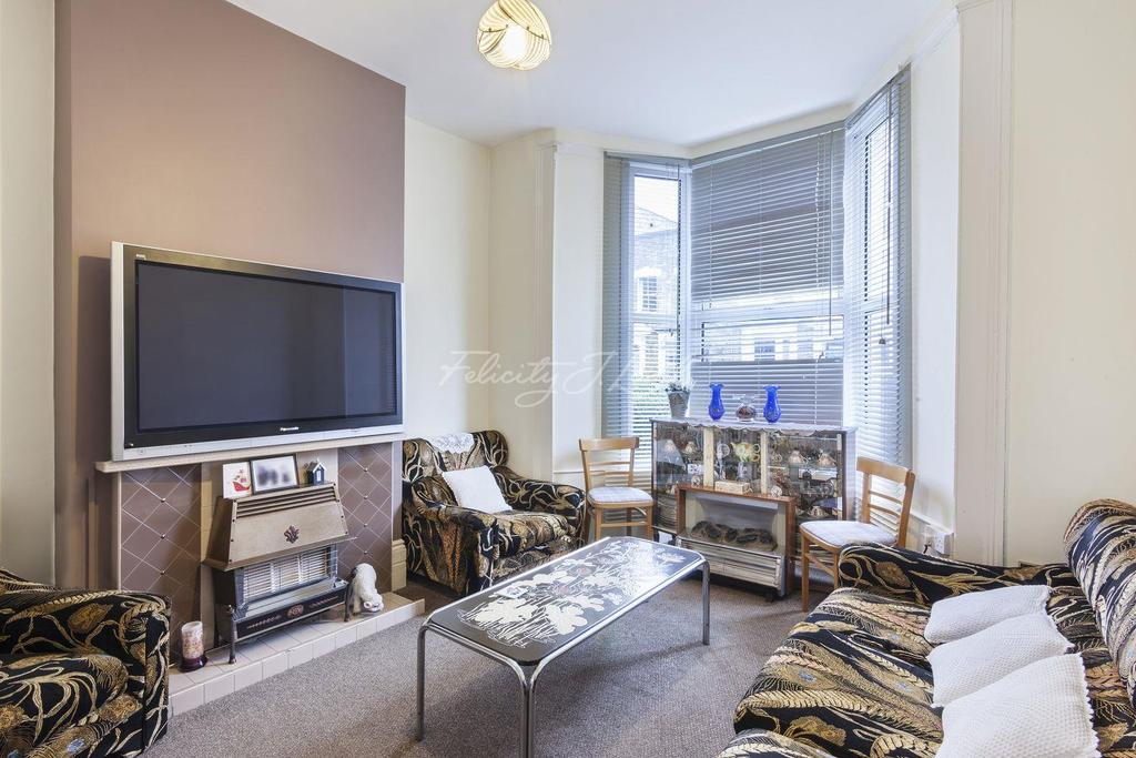 3 Bedrooms Terraced House for sale in Winston Road