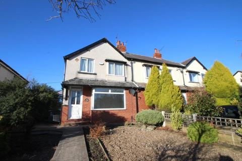 3 bedroom semi-detached house - BROADWAY, HORSFORTH, LEEDS, LS18 4EX