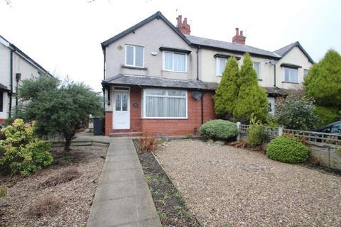 3 bedroom semi-detached house to rent - BROADWAY, HORSFORTH, LEEDS, LS18 4EX