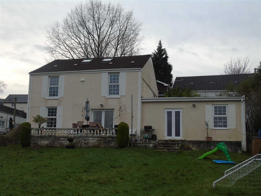 3 Bedrooms Detached House for sale in Cwmbath Road, Morriston, Swansea