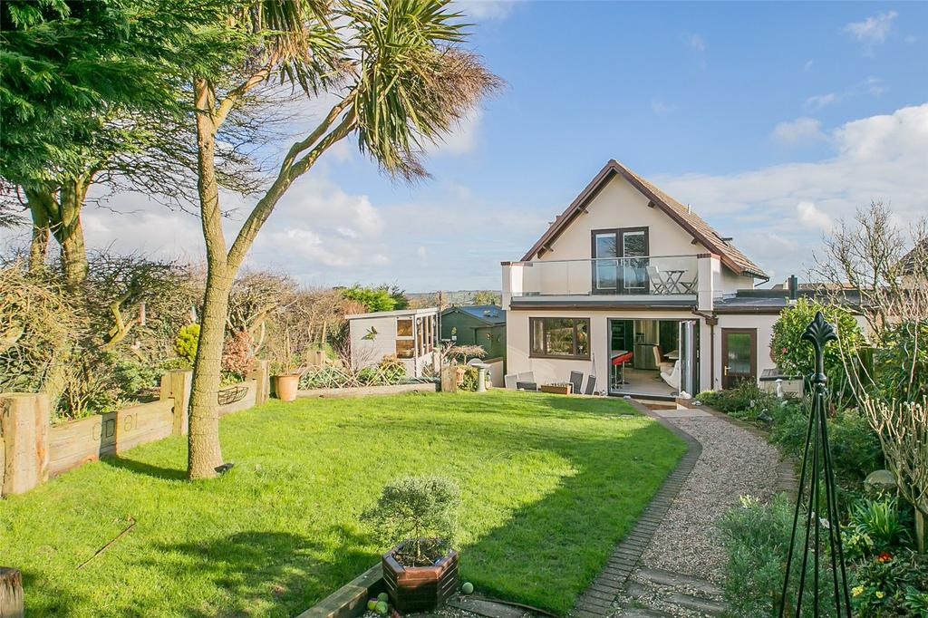 3 Bedrooms House for sale in Crestway, Strete, Dartmouth, TQ6