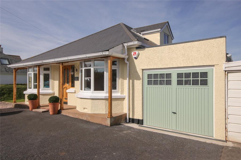 4 Bedrooms House for sale in Salcombe Road, Malborough, Kingsbridge, TQ7
