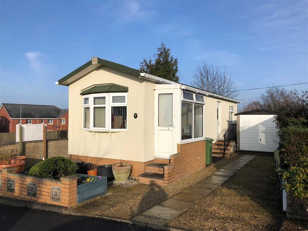 2 Bedrooms Mobile Home for sale in Vine Tree Park, Ross On Wye