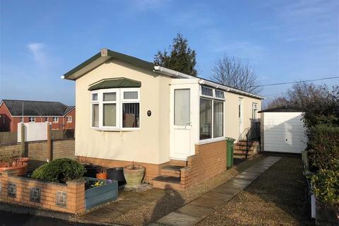 2 bedroom mobile home for sale - Vine Tree Park, Ross On Wye