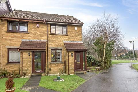 2 bedroom end of terrace house for sale - 74 Raeswood Drive, Crookston, Glasgow, G53