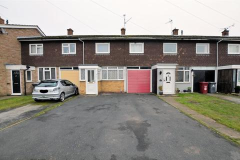 3 bedroom terraced house for sale - Corwen Road, Tilehurst, Reading