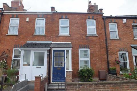 2 bedroom terraced house to rent - Fairhaven Street, Leckhampton, Cheltenham