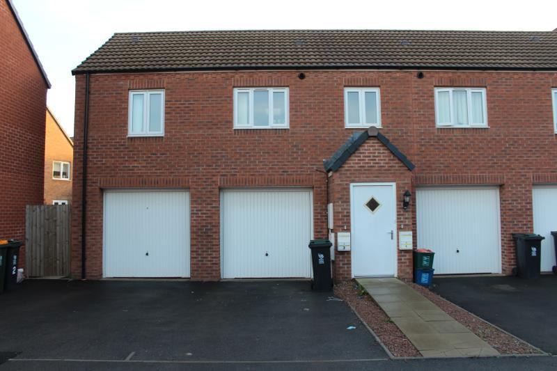 1 Bedroom Flat for sale in St Vincent Crescent, Newport