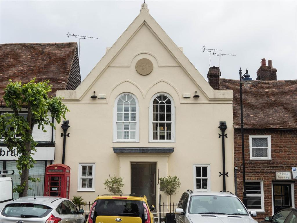 3 Bedrooms Terraced House for sale in The Square, Lenham, Maidstone