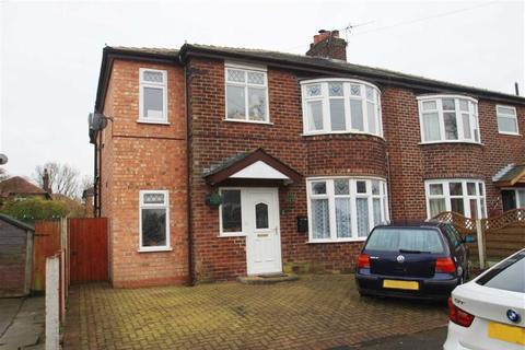 4 bedroom semi-detached house for sale - Meriton Road, Handforth