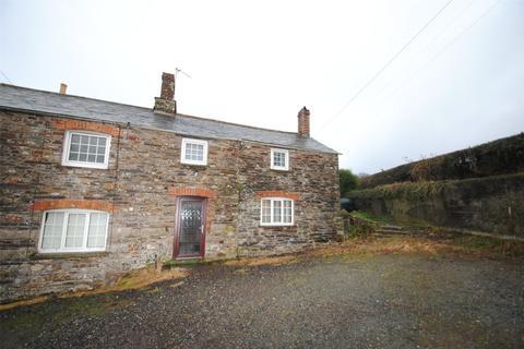 2 bedroom semi-detached house to rent - Higher Dutson Farm, Launceston