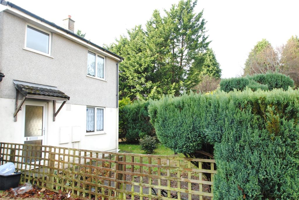 2 Bedrooms House for sale in Duchy Close, Launceston