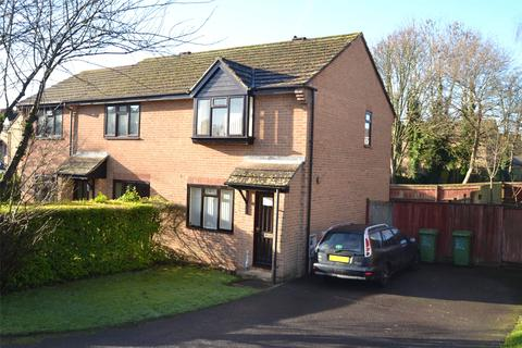 2 bedroom semi-detached house for sale - Hanson Park, Northam