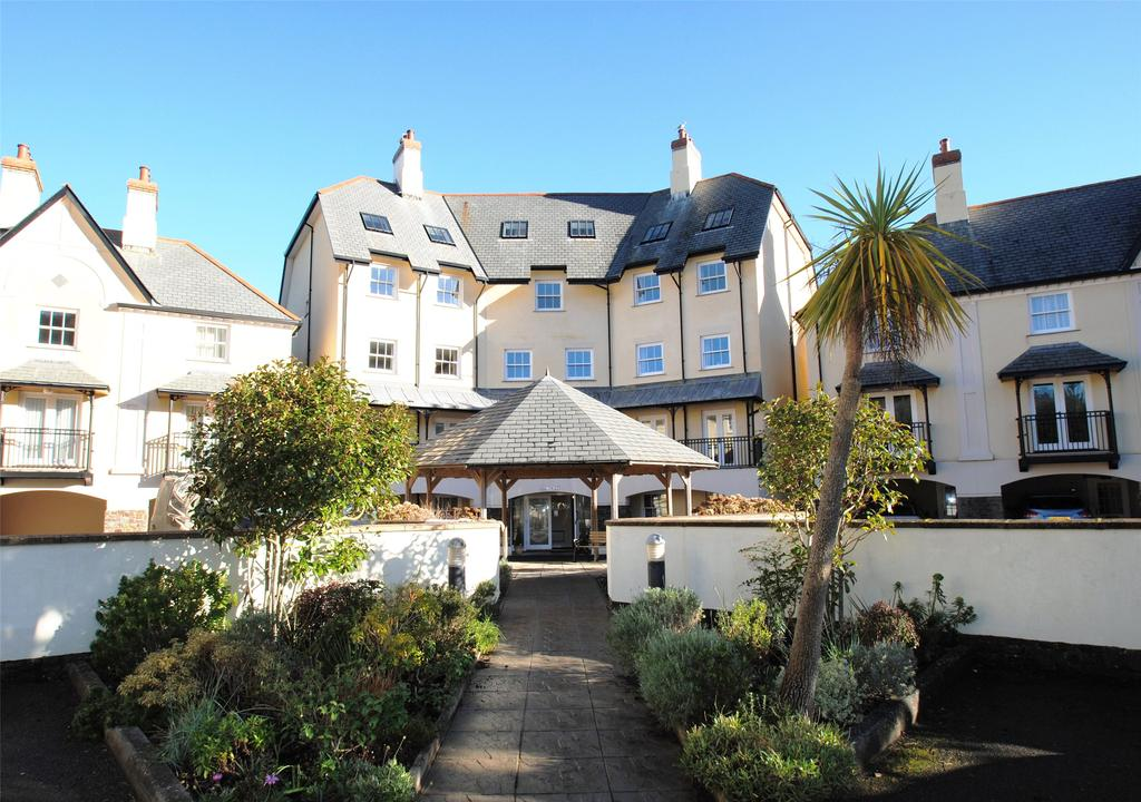 2 Bedrooms Apartment Flat for sale in Castle Heights, Lynton