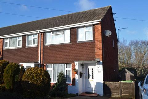 3 bedroom semi-detached house for sale - Addison Close, Exeter