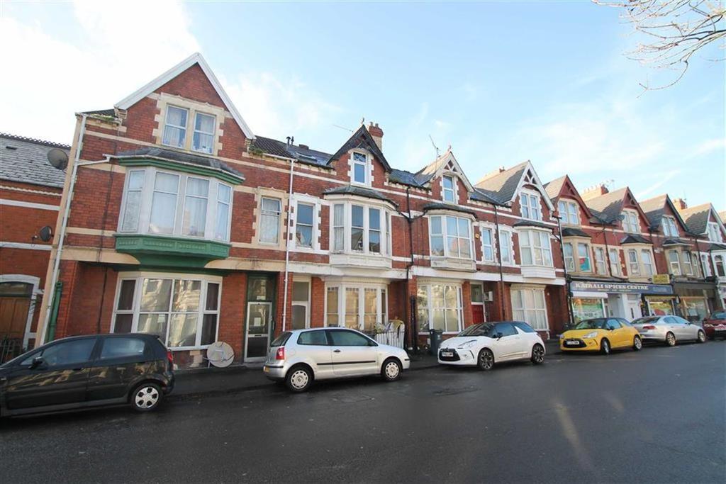 1 Bedroom Terraced House for sale in Pen Y Lan Road, Roath, Cardiff