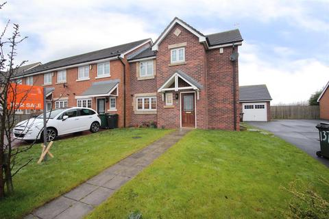 3 bedroom end of terrace house for sale - Forest Gate, Forest Hall, Newcastle Upon Tyne