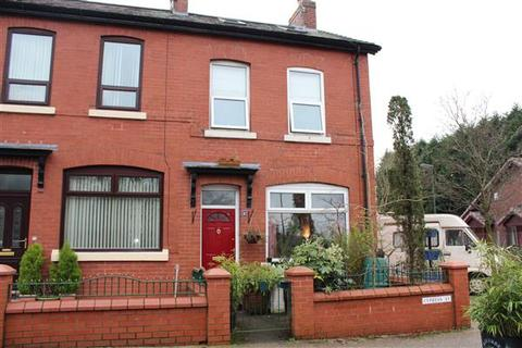 2 bedroom end of terrace house for sale - Cypress Street, Manchester