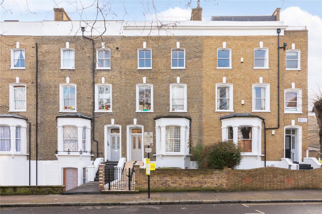 3 Bedrooms Flat for sale in Highbury Grange, Highbury, London