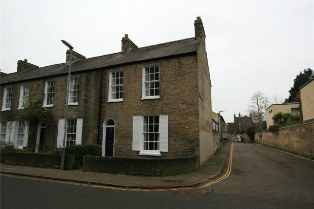 4 Bedrooms Terraced House for rent in Tennis Court Road, Cambridge, Cambridgeshire