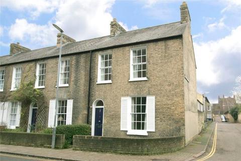 4 bedroom terraced house to rent - Tennis Court Road, Cambridge, Cambridgeshire