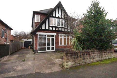 3 bedroom detached house for sale - Grange Road, Woodthorpe, Nottingham, NG5