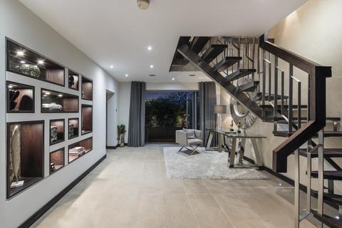 3 bedroom property for sale - Shepherd Street, Mayfair, London, W1J