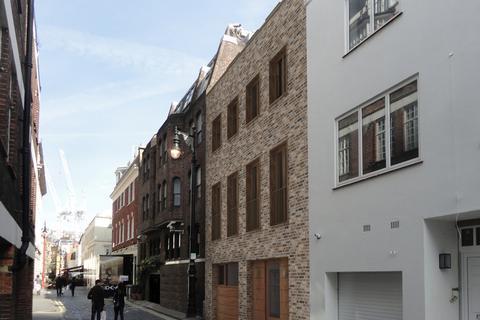 3 bedroom flat for sale - Market Mews, Mayfair, London, W1J