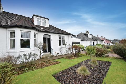 4 bedroom semi-detached bungalow for sale - 16 Kessington Drive, Bearsden, G61 2HG