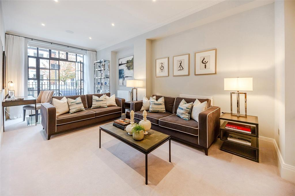 2 Bedrooms Flat for rent in Palace Wharf, Rainville Road, Hammersmith, London, W6