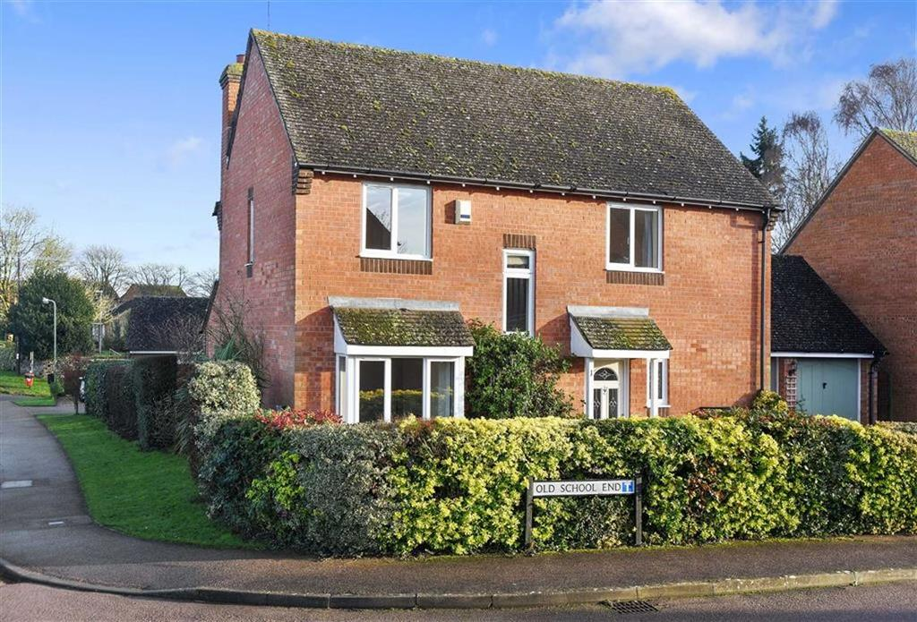4 Bedrooms Detached House for sale in Old School End, Hook Norton, Oxfordshire