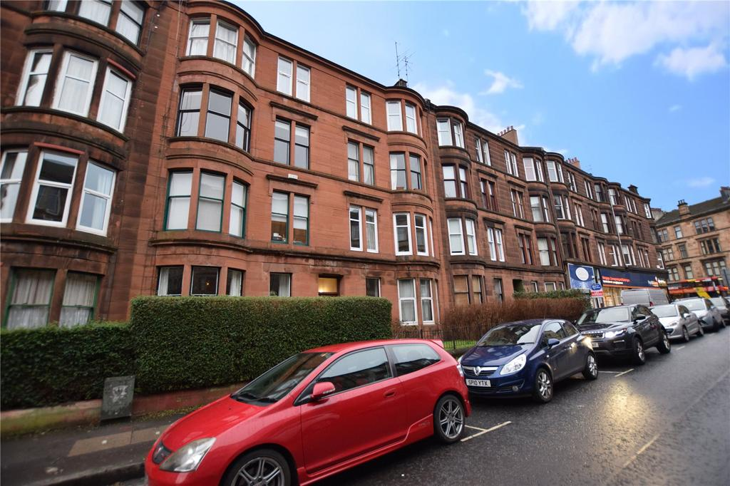 2 Bedrooms Apartment Flat for sale in 2/2, Havelock Street, Dowanhill, Glasgow