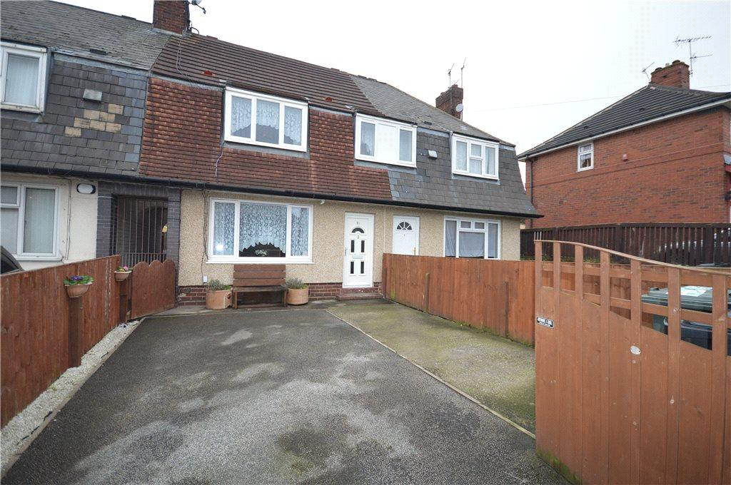 2 Bedrooms Terraced House for sale in Winrose Avenue, Leeds, West Yorkshire