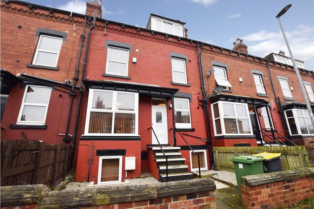 5 Bedrooms Terraced House for sale in Trelawn Terrace, Leeds, West Yorkshire