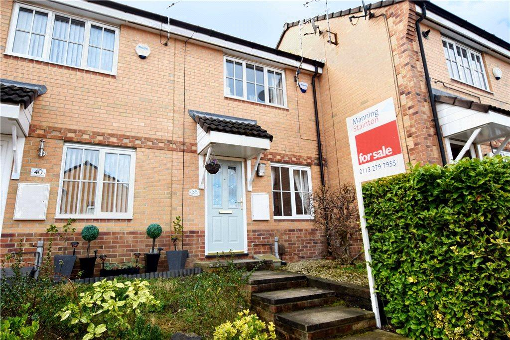 2 Bedrooms Town House for sale in Cornstone Fold, Leeds