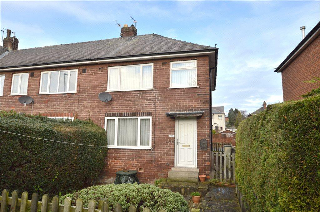 3 Bedrooms Terraced House for sale in Stanningley Road, Leeds, West Yorkshire