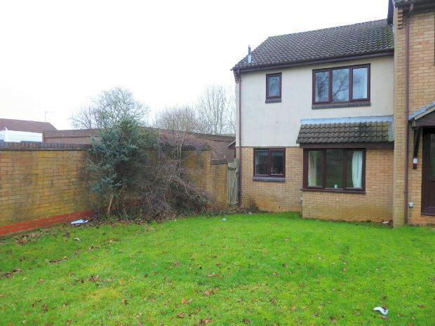 1 Bedroom Cluster House for sale in Glyndebourne Gardens, Banbury