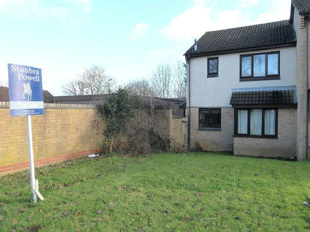 1 Bedroom Cluster House for sale in Glyndebourne Gardens, Banbury