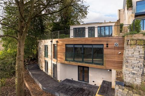 3 bedroom detached house for sale - Greenway Crescent, Bath, BA2