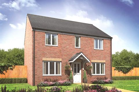 4 bedroom detached house for sale - Plot 51 Millers Field, Manor Park, Sprowston, Norfolk, NR7