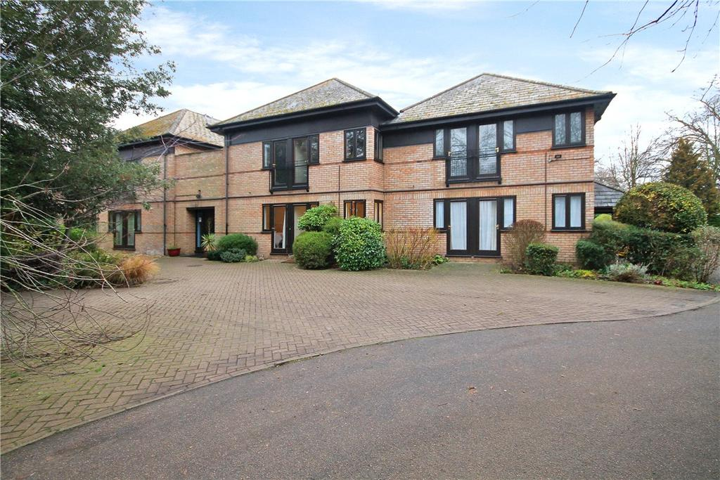 1 Bedroom Apartment Flat for sale in Twickenham Court, Arbury Road, Cambridge, Cambridgeshire, CB4