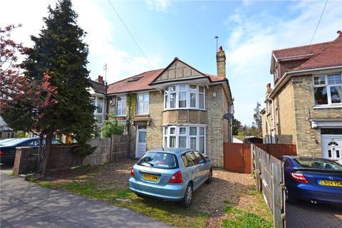 5 bedroom semi-detached house to rent - Milton Road, Cambridge, Cambridgeshire, CB4