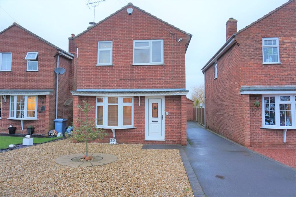 4 Bedrooms Detached House for sale in 35 Southfields Rise, North Leverton