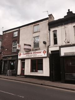 1 bedroom detached house to rent - Glossop Road, Sheffield, S10 2QA