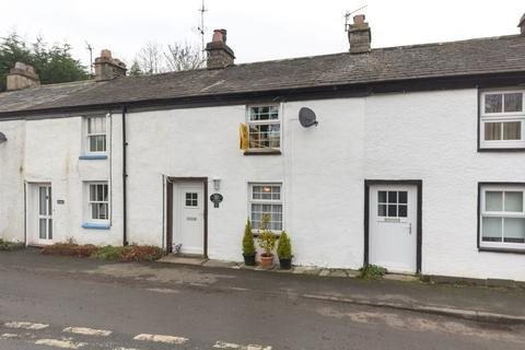 2 bedroom terraced house for sale - The Row, Spark Bridge, Ulverston LA12 8BS